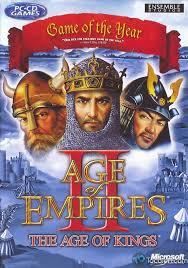 Tải Game đế chế 2 Full-Age of Empires II Full