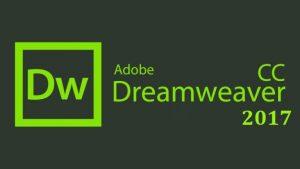 Download Adobe Dreamweaver Cc 2017 Full-Phần mềm thiết kế Web chuyên nghiệp