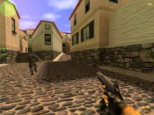 Download Game Half life 1.1 Full (CS 1.1 Full)
