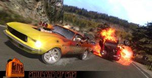 Gas Guzzlers Combat Carnage Full-Game đua xe ô tô bắn súng Offline kinh điển
