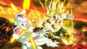 Read more about the article Dragon Ball Xenoverse (7 Viên ngọc rồng) Offline-Game đối kháng 3D Offline hay