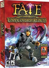 Game FATE Undiscovered Realms Offline Full-Game nhập vai cực hay cho máy tính