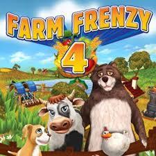 Tải Game Offline Farm Frenzy 4 Full -Game nông trại đồ họa đẹp