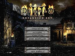 Download Game Diablo 2 Lord of Destruction Offline Full