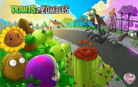 (Google Drive) Tải Game Plants vs Zombies v3.1 Full-Chơi luôn không cần cài đặt