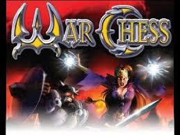 Tải Game War Chess 3D Full-Tuyệt đỉnh cờ vua 3D