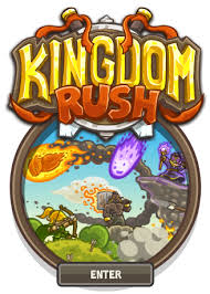 Game Kingdom Rush Offline Full-Game dàn trận hay