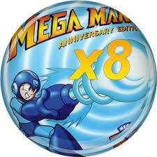 Read more about the article Download Game Megaman X8 Offline Full-Game nhập vai hành động hay