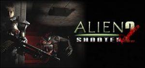Game Alien Shooter 2 Full Key-Game bắn súng thây ma