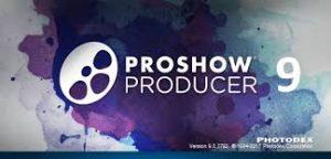 (Google Drive) ProShow Producer 9.0 Full/Portable – Phần mềm tạo slide ảnh, video chuyên nghiệp