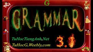 Grammar 3.1-Phần Mềm Học Tiếng Anh miễn phí tốt nhất