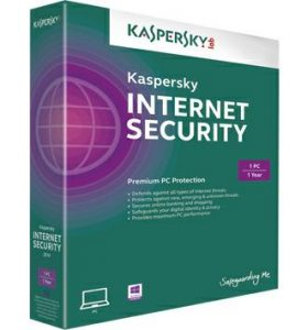 Read more about the article Kaspersky Internet Security 2021 Full Key dùng thử 90 ngày mãi mãi