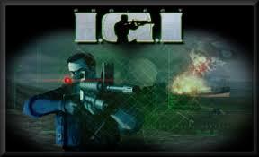 Download Game IGI 1 Full-Game bắn súng cực hay