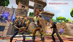 Read more about the article Game Fortnite-Hướng dẫn tải và cài đặt Full