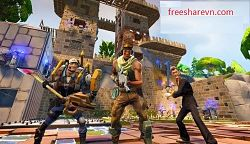 Game Fortnite-Hướng dẫn tải và cài đặt Full