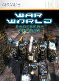 Download Game War World Offline–Cuộc Chiến Robot Khổng Lồ