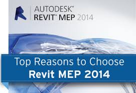 Download Revit MEP 2014 Full Active