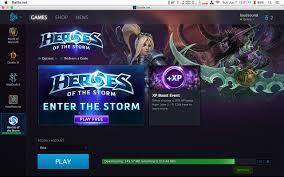 Download Game Heroes of the storm-Hướng dẫn tải và cài đặt