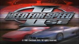 Download Game Need For Speed 2 SE Offline-Game đua xe cực hay cho máy tính