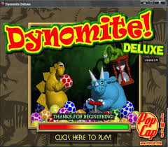 Download Game Dynomite Full-Game Bắn Trứng Khủng Long hay