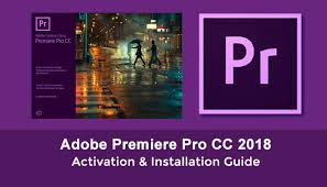 Download Adobe Premiere Pro CC 2018 v12.0.0 Full Active-Phần mềm chỉnh sửa video