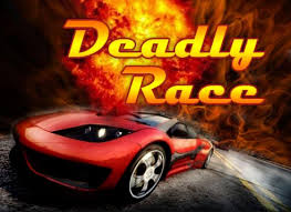 Download Game Deadly Race Offline-Game đua xe bắn súng hay