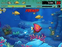 Game Cá Lớn Nuốt Cá Bé Offline hay cho máy tính