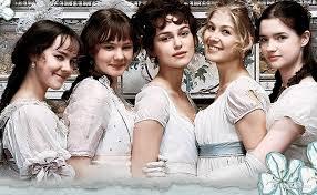 Read more about the article Pride and prejudice- Kiêu hãnh và định kiến- nhà văn Anh Jane Austen