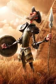Read more about the article Donquixote-Don Kihote Nhà quý tộc tài ba xứ Mantra- Miguel De Cervantes 2.2-song ngữ Anh Việt