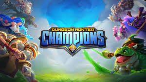 Game Dungeon Hunter Champions của Gameloft phát hành trên Android và iOS