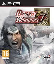 """Game Dynasty Warriors 7: Game Tam Quốc Chí full """"cờ rắc"""""""