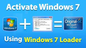 Download Windows 7 Loader 2.2.2 Full-Kích hoạt Windows 7 bản quyền