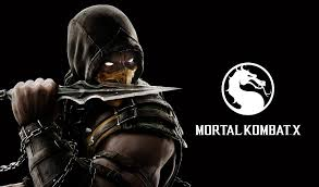 Download Game Mortal Kombat X full