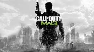 Download Game Call of Duty 8 (Call of Duty Modern Warfare 3) Full-Game bắn súng cực hay