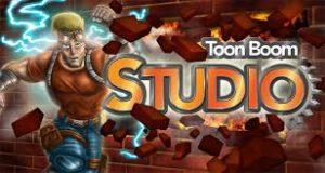 Download Toon Boom Studio 8.0 Full Active-Phần mềm làm phim hoạt hình tốt nhất