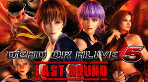 Read more about the article Game Dead or Alive 5: Last Round Offline-Game đối kháng cực hay cho PC