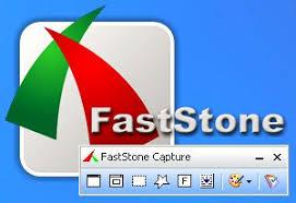 (Google Drive) FastStone Capture 9.4 Full Key – Phần mềm chụp ảnh, quay video màn hình máy tính