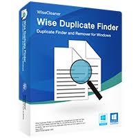 Wise Duplicate Finder Pro 1.3.8 Full Key-Công cụ Tìm và xóa dữ liệu trùng lặp