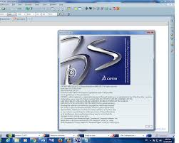Read more about the article Download CATIA V6R2012 Full Active