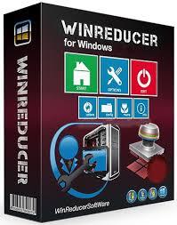 WinReducer EX 100 10.0 v2.0.9 Full-Công cụ tùy biến hệ điều hành Windows 10 miễn phí