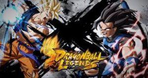 Tải Game Dragon Ball Legends cực hay cho Android và IOS