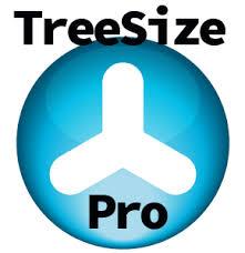 TreeSize Pro 8.0.3 Full Key-Phần mềm Quản lý không gian và quét ổ đĩa cứng