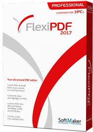 SoftMaker FlexiPDF v1.1 Full Active-Phần mềm xem, chỉnh sửa PDF toàn diện