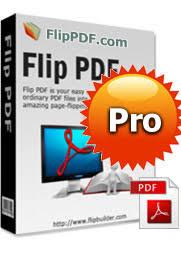Flip PDF Professional 2.4.10 Full Key – Tạo hiệu ứng lật trang PDF