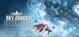 Download Sky Force Reloaded Full – Game bắn máy bay cho PC