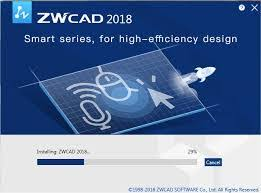 Read more about the article Download ZW3D 2018 Full Active- Phần mềm CAD/CAM