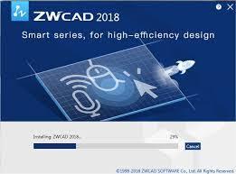Download ZW3D 2018 Full Active- Phần mềm CAD/CAM