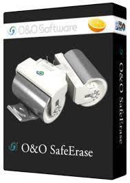 O&O SafeErase Pro 16.1 Full Key-Phần mềm xóa vĩnh viễn dữ liệu