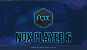 Read more about the article NoxPlayer 7.0.1 Full-Phần mềm giả lập Android tốt nhất trên máy tính