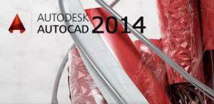 (Google Drive) Autocad 2014 64bit/32bit Full Active+Hướng dẫn cài đặt
